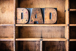 Fathers Day Side