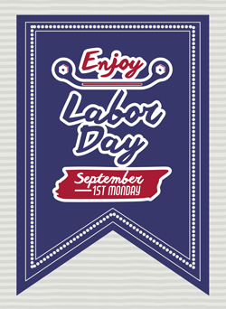 Labor Day Side